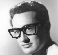 Buddy Holly — 60 Years Later